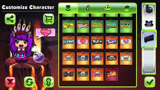 Bomber Friends 3.90 screenshots 6