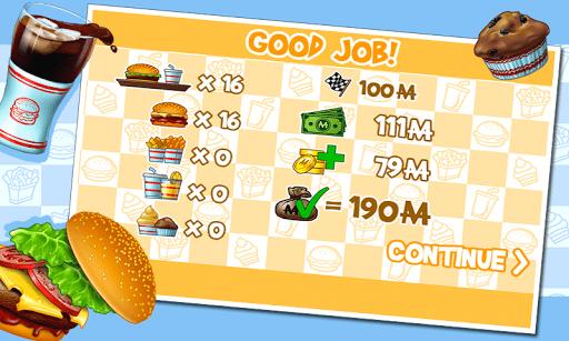 Burger 1.0.20 screenshots 14