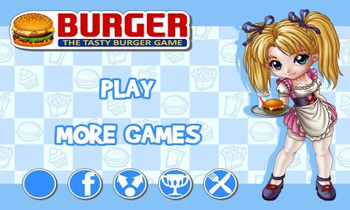 Burger 1.0.20 screenshots 5