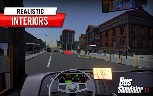 Bus Simulator 17 2.0.0 screenshots 11