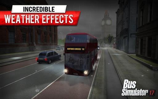 Bus Simulator 17 2.0.0 screenshots 12