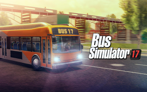 Bus Simulator 17 2.0.0 screenshots 17