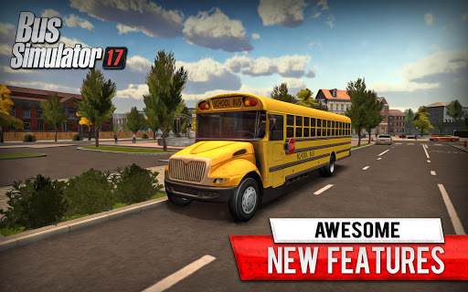 Bus Simulator 17 2.0.0 screenshots 18