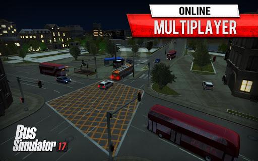 Bus Simulator 17 2.0.0 screenshots 7