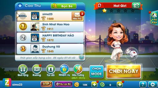 C T Ph – Co Ty Phu ZingPlay – Board Game 3.4.11 screenshots 12
