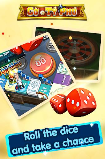 C T Ph – Co Ty Phu ZingPlay – Board Game 3.4.11 screenshots 13