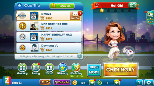 C T Ph – Co Ty Phu ZingPlay – Board Game 3.4.11 screenshots 6