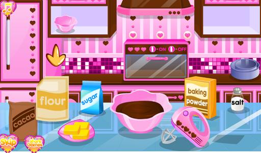 Cake Maker Cooking Games 4.0.0 screenshots 15