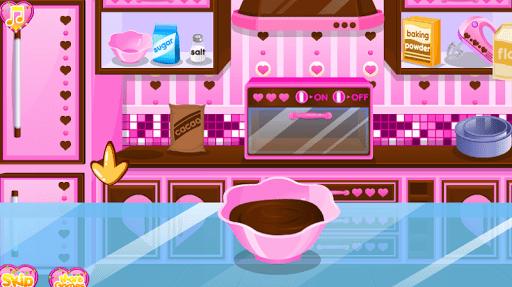 Cake Maker Cooking Games 4.0.0 screenshots 19