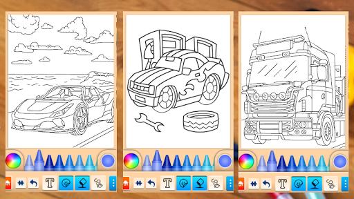 Cars 14.1.4 screenshots 7