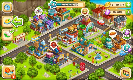 Cartoon City 2Farm to Town.Build your homehouse 1.78 screenshots 8
