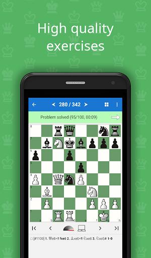 Chess Tactics for Beginners 1.3.5 screenshots 1