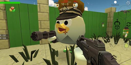 Chicken Gun 1.9.66 screenshots 3