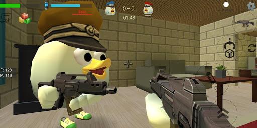 Chicken Gun 1.9.66 screenshots 4