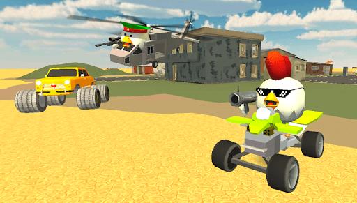 Chicken Gun 1.9.66 screenshots 5