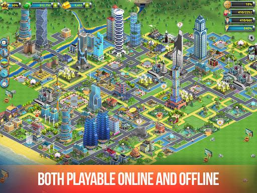 City Island 2 – Building Story Offline sim game 150.1.3 screenshots 10