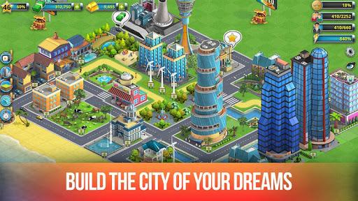 City Island 2 – Building Story Offline sim game 150.1.3 screenshots 2