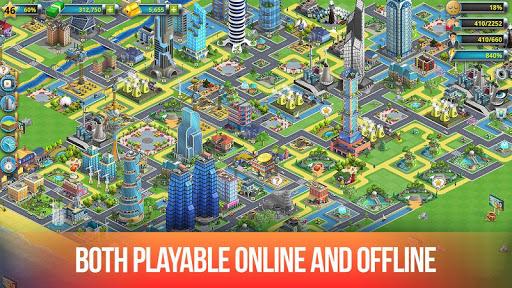 City Island 2 – Building Story Offline sim game 150.1.3 screenshots 5