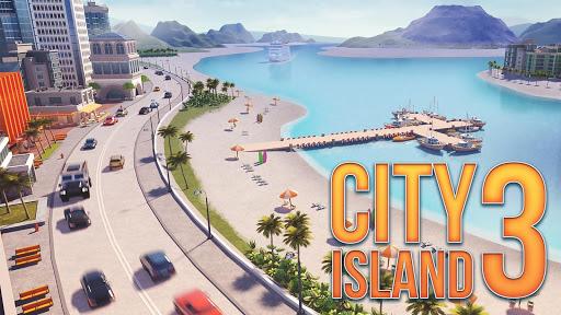 City Island 3 – Building Sim Offline 3.2.6 screenshots 1