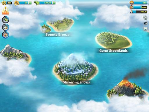 City Island 3 – Building Sim Offline 3.2.6 screenshots 14