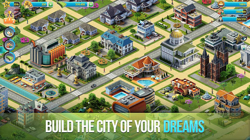 City Island 3 – Building Sim Offline 3.2.6 screenshots 16
