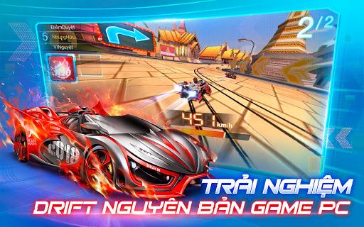 Cng ua Tng Xe A Hn Gi 2.1.1 screenshots 10