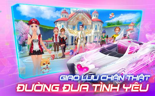 Cng ua Tng Xe A Hn Gi 2.1.1 screenshots 14