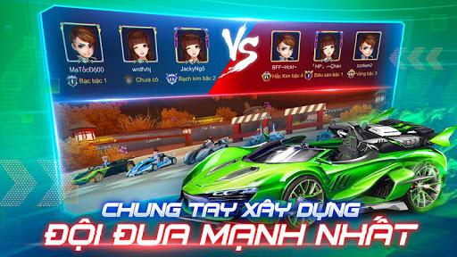 Cng ua Tng Xe A Hn Gi 2.1.1 screenshots 4