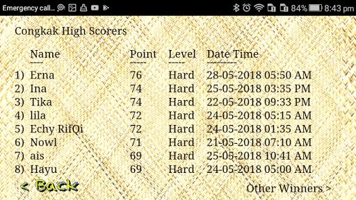Congkak 1.1.3 screenshots 3