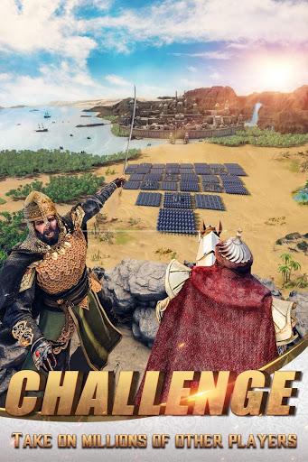 Conquerors Golden Age 3.1.1 screenshots 13