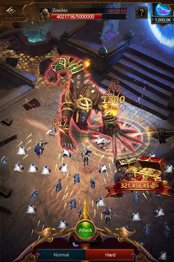 Conquerors Golden Age 3.1.1 screenshots 15
