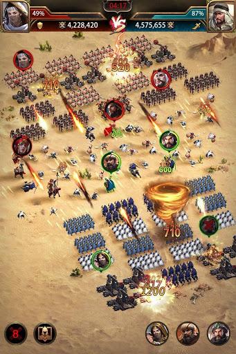 Conquerors Golden Age 3.1.1 screenshots 24