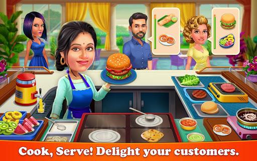 Cooking Cafe – Patiala Babes Restaurant Game 3.7 screenshots 1