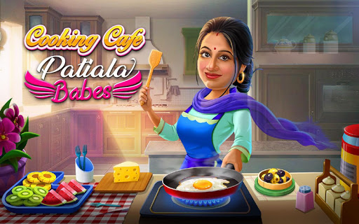 Cooking Cafe – Patiala Babes Restaurant Game 3.7 screenshots 5
