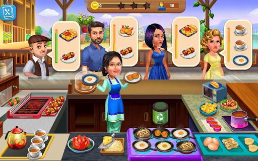 Cooking Cafe – Patiala Babes Restaurant Game 3.7 screenshots 9