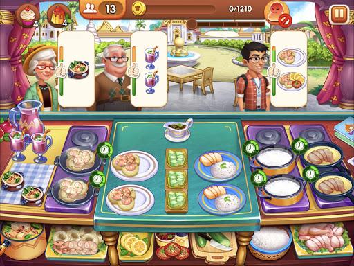 Cooking Madness – A Chefs Restaurant Games 1.6.9 screenshots 15