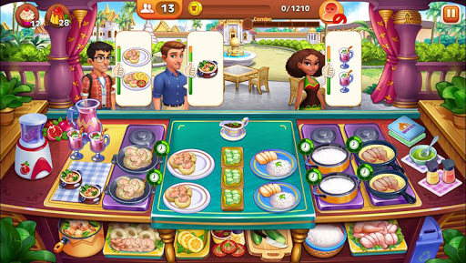 Cooking Madness – A Chefs Restaurant Games 1.6.9 screenshots 7