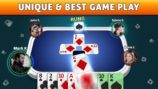 Court Piece – My Rung amp HOKM Card Game Online 5.8 screenshots 8