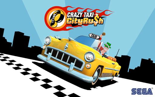 Crazy Taxi City Rush 1.9.0 screenshots 12