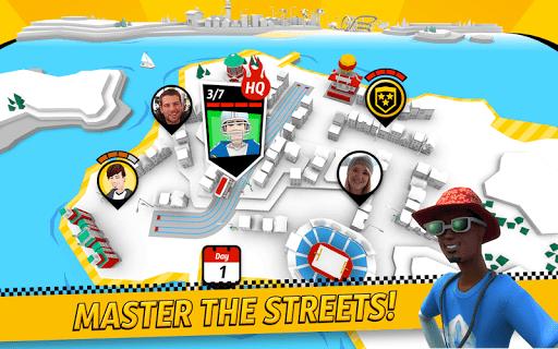 Crazy Taxi City Rush 1.9.0 screenshots 17