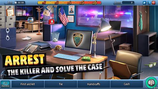 Criminal Case The Conspiracy 2.34 screenshots 15