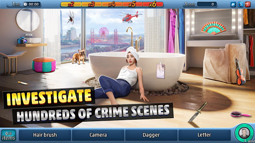 Criminal Case The Conspiracy 2.34 screenshots 6