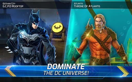 DC Legends Fight Superheroes 1.26.9 screenshots 14
