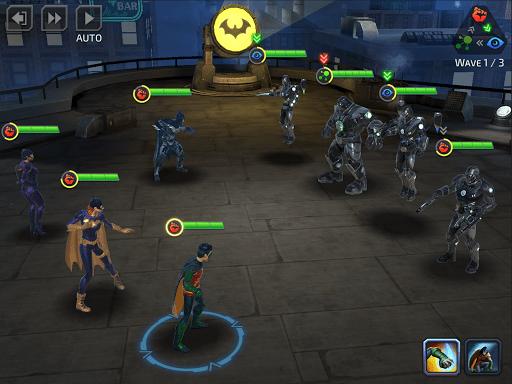 DC Legends Fight Superheroes 1.26.9 screenshots 15