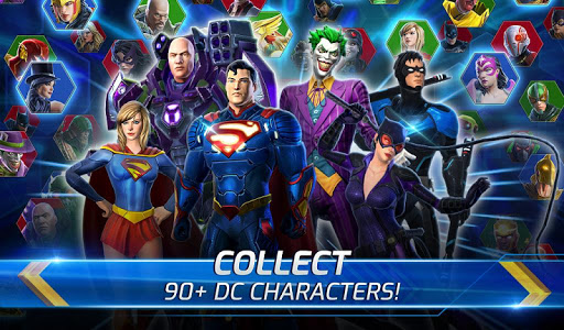 DC Legends Fight Superheroes 1.26.9 screenshots 2