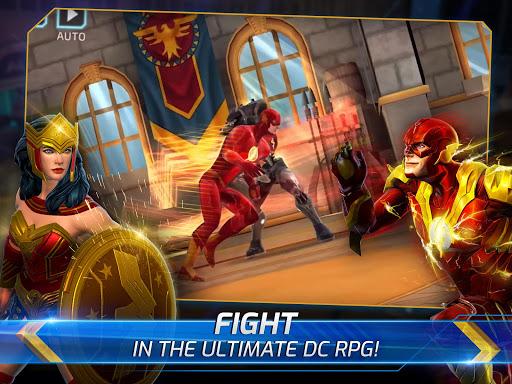 DC Legends Fight Superheroes 1.26.9 screenshots 6