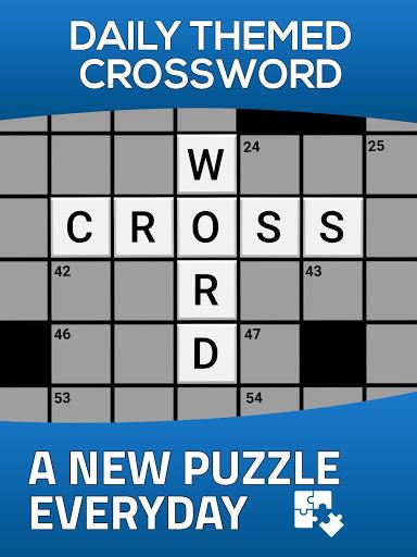 Daily Themed Crossword – A Fun crossword game 1.362.0 screenshots 14