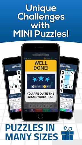 Daily Themed Crossword – A Fun crossword game 1.362.0 screenshots 8