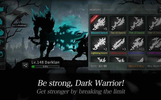 Dark Sword 2.3.6 screenshots 10