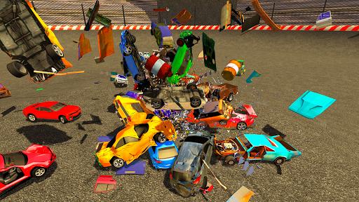Derby Destruction Simulator 3.0.6 screenshots 17